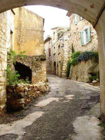 Rue de l'Arceau