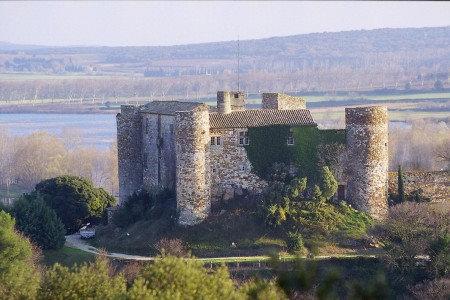 Château de La Capelle