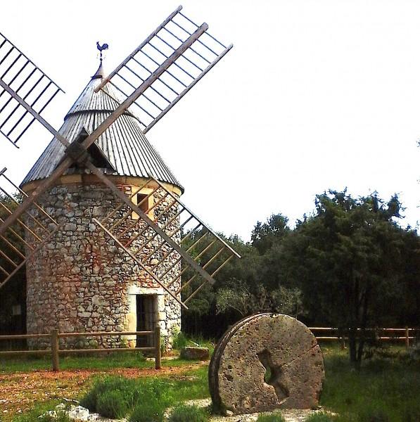 moulin après