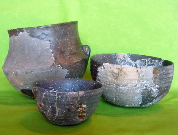 poteries Fontbouisse